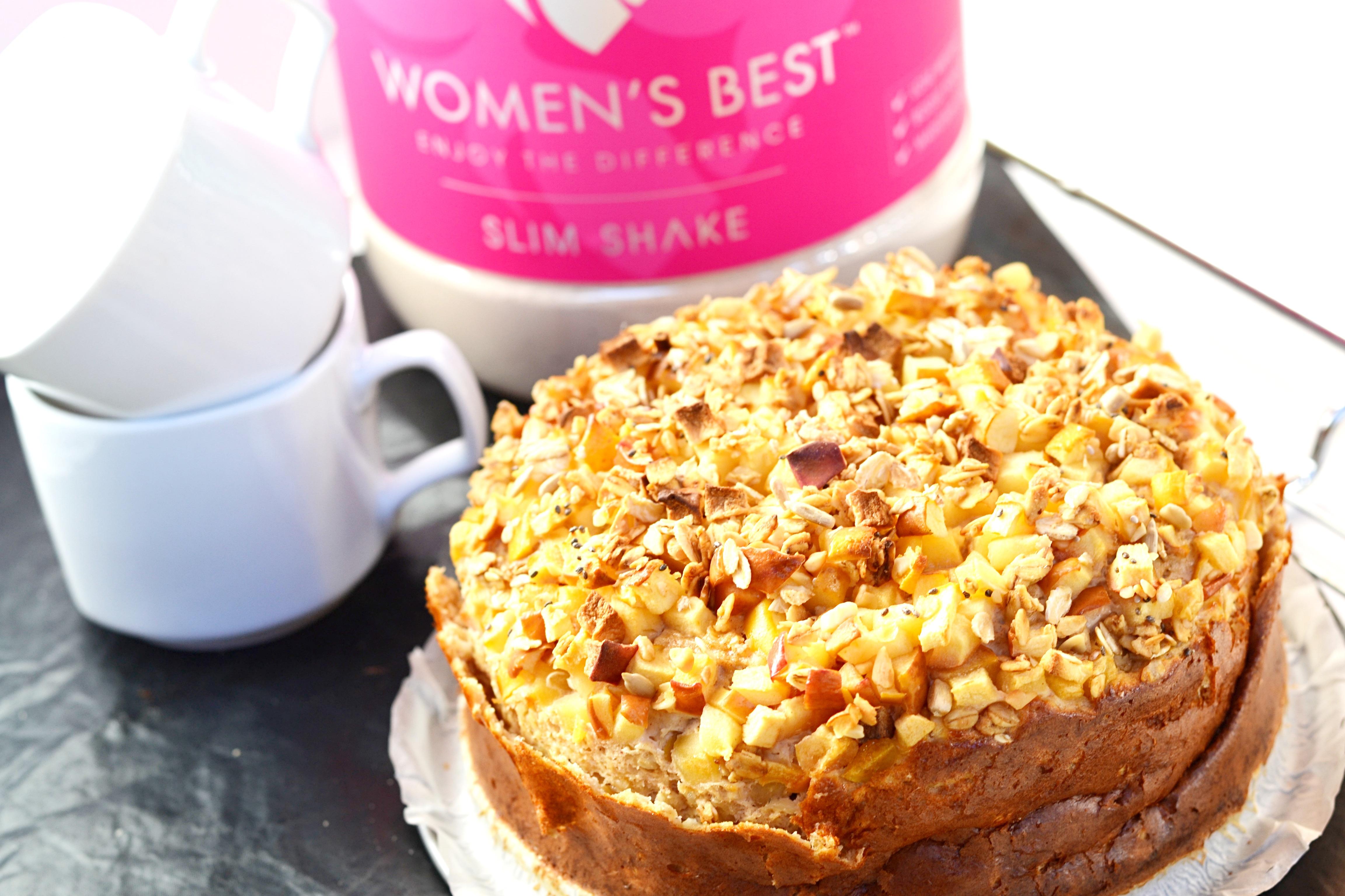 Women S Best Slim Shake Review Christina Weissbacher