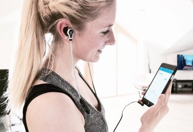 SMS Audio BioSport Kopfhörer
