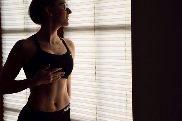 Sport-routine