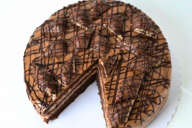 Bueno Torte