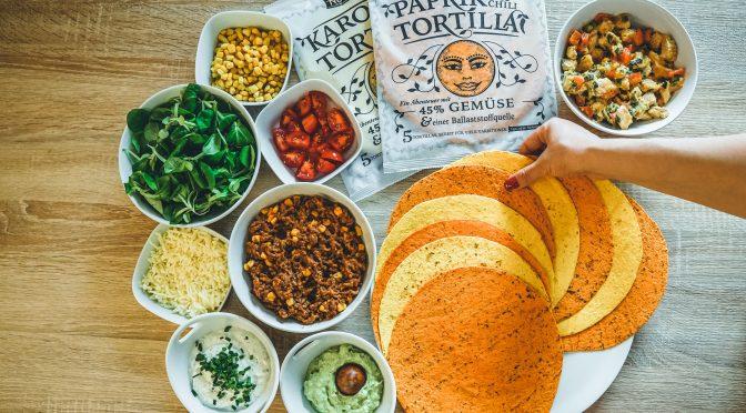 NO FAIRYTALES – Tortilla